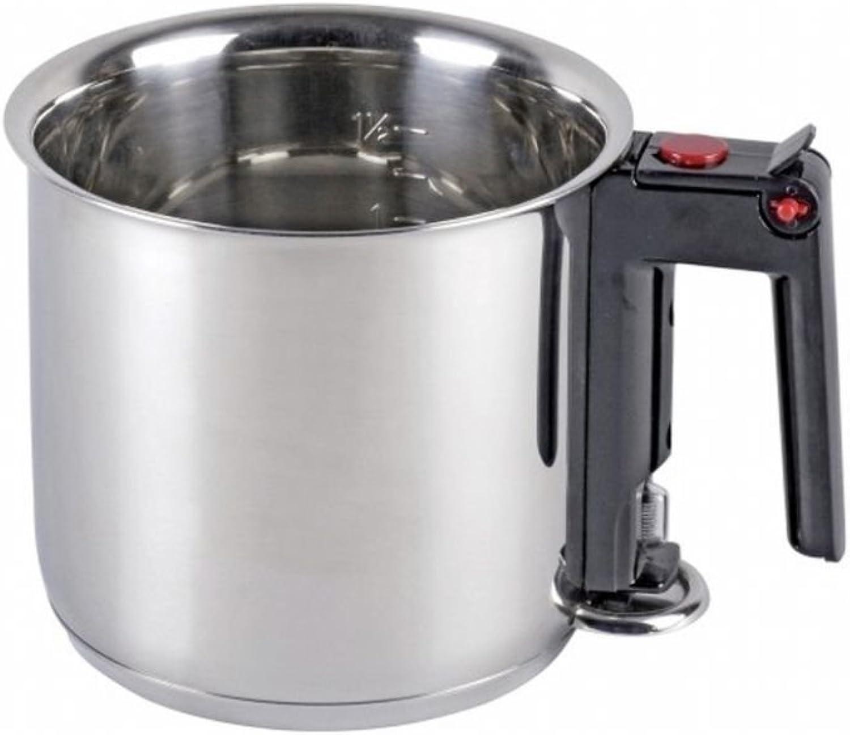 online barato 1.5L  Simmer Pot     Cristall   respuestas rápidas