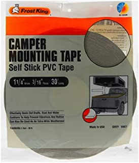 canopy sealing tape