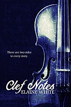 Clef Notes by [Elaine White]