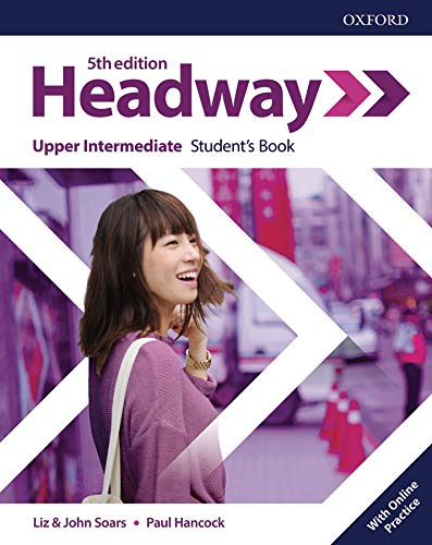 Headway: Upper-Intermediate: Student's Book with Online Practice
