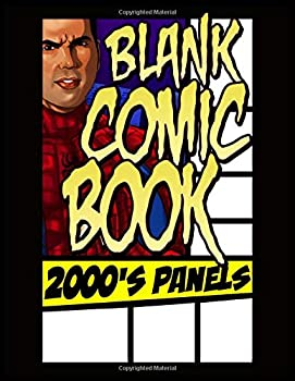 Blank Comic Book 2000 s Panels  Create Your Own Comics in the 00 s Layout Style   Blank Comic Book Notebook for Kids and Adults with a Variety of .. Graphic Novel Panels   Empty Manga Templates