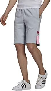 adidas Menu 3D TF OM Short Sport Jacket, Halo Blue, S