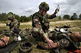 68W Health Care Specialist Fieldcraft Student Handouts And Course Handbook: Combat Medic Training With Tactical Combat Casualty Care TCCC, Wound Treatment ... Specialty Course Materials (English Edition) par [Jeffrey Jones]