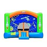 Hüpfburgen Große Outdoor-Unterhaltung Spielzeug Geschenke for Kinder Cartoon Kinder Trampolin...