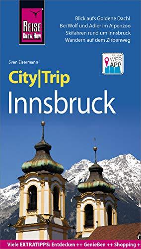 Reise Know-How CityTrip Innsbruck
