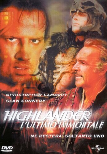 Highlander - L'ultimo immortale