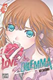 Love X Dilemma - Tome 5