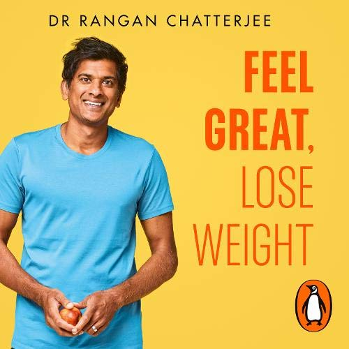 Couverture de Feel Great, Lose Weight
