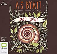Babel Tower (Frederica Potter)