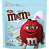 M&M'S Easter Milk Chocolate Candy Party Size 38-Ounce Bag by AmazonUs/MARUO
