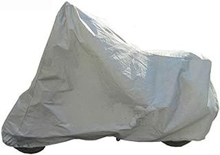 Resistente ai Raggi UV Angshi Pioggia e Polvere Scooter per Esterni Copertura Protettiva Impermeabile per Moto