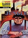 Classics Illustrated #9: The Jungle (Classics Illustrated Graphic Novels)