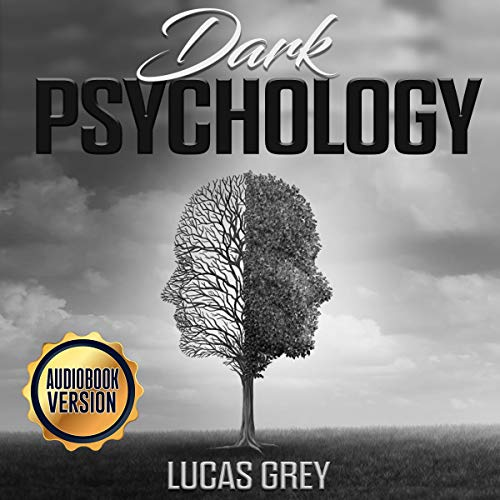 Dark Psychology Titelbild
