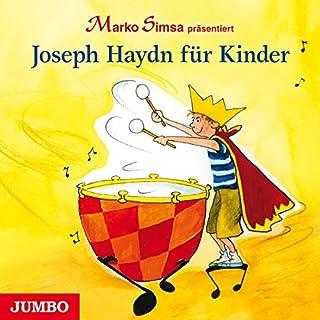 Joseph Haydn für Kinder Titelbild