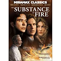 Substance of Fire [DVD]