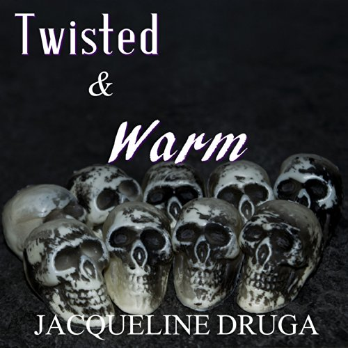 Twisted and Warm     A Short Story Collection              By:                                                                                                                                 Jacqueline Druga                               Narrated by:                                                                                                                                 Gene Blake                      Length: 2 hrs and 53 mins     4 ratings     Overall 3.5