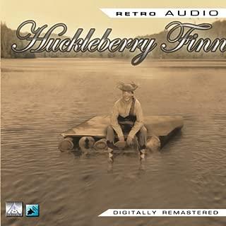 Huckleberry Finn: Retro Audio (Dramatised)