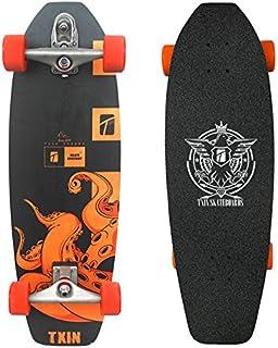 TXIN - Surfskate Octopus 31,5 monopatin Skate Skateboard...