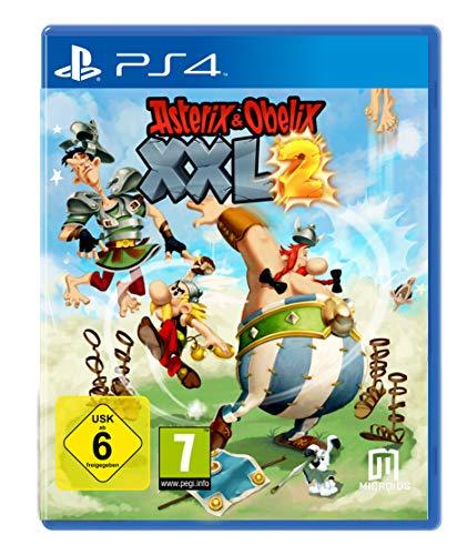 Asterix & Obelix XXL2: Standard-Edition (PS4)