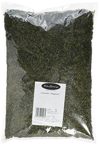 Eder Gewürze - Liebstöckel - 1 kg, 1er Pack (1 x 1 kg)
