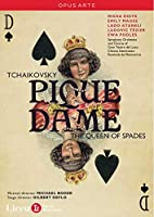 Pique Dame [DVD] [Import]