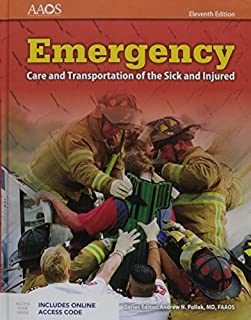 Emergency Care and Transportation of the Sick and Injured (2016-02-12)