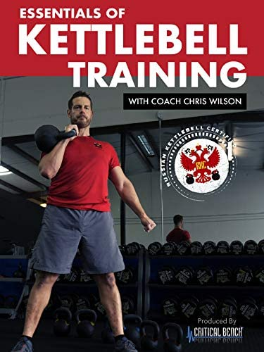 Essentials of Kettlebell Training product image