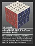 THE 4X4 CUBE: A COMPREHENSIVE & TACTICAL SOLUTION GUIDE!