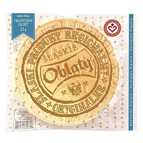 Traditional Light oblea wafers 30 g Visa