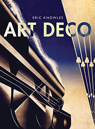 Art Deco (Shire Collections Book 9) (English Edition)