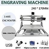 Relaxbx Machine de Gravure au Laser de Bureau Gravure au Laser de Gravure Machine de...