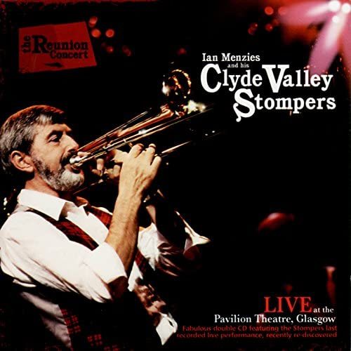 Ian Menzies & The Clyde Valley Stompers