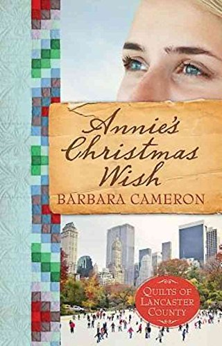 [(Annie's Christmas Wish)] [By (author) Barbara Cameron] published on (October, 2013)