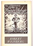 Annotated Guide to Robert E. Howard's Sword and Sorcery
