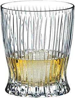 Riedel Tumbler Fire Whisky, Set of 2