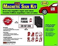 "hy-ko Prod Make Your Ownサイン、11"" x 14"" ( kit-mag1)"
