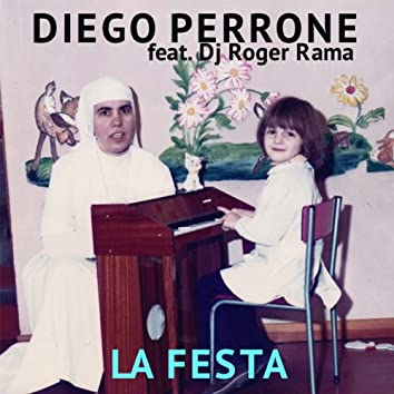 La festa (feat. DJ Roger Rama)