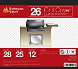 Barbeques Galore 26' Universal Cover for Built-in Grill