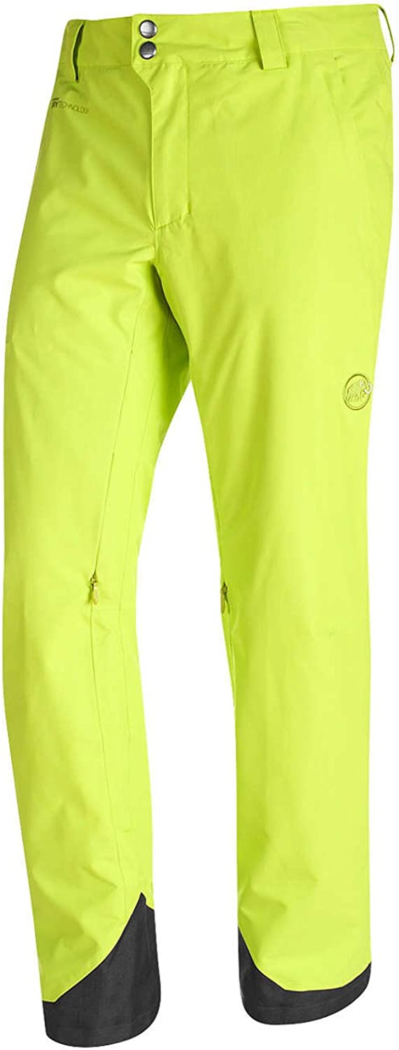Cruise HS Thermo Pants Men