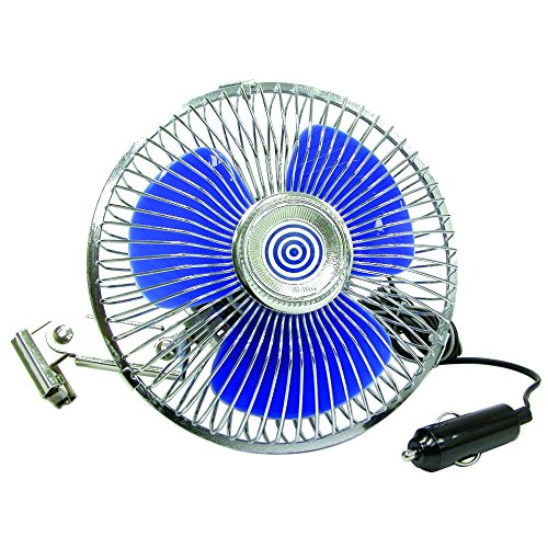 Carpoint 0570010 Ventilator 12V