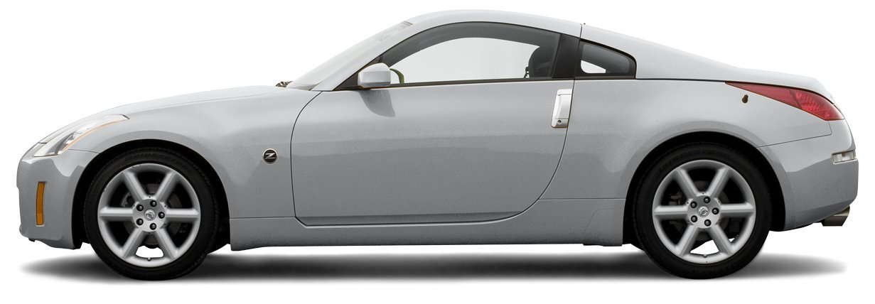 nissan 350z 2005 review