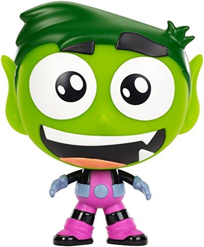 Juguete Bibi Pernacchia de Teen Titans Go ffy55. , color/modelo surtido