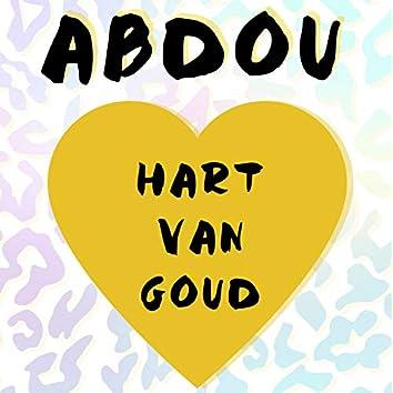 Hart van Goud (Radio Mix)