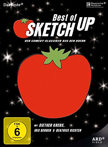 Sketch Up - Best of (2 DVDs)