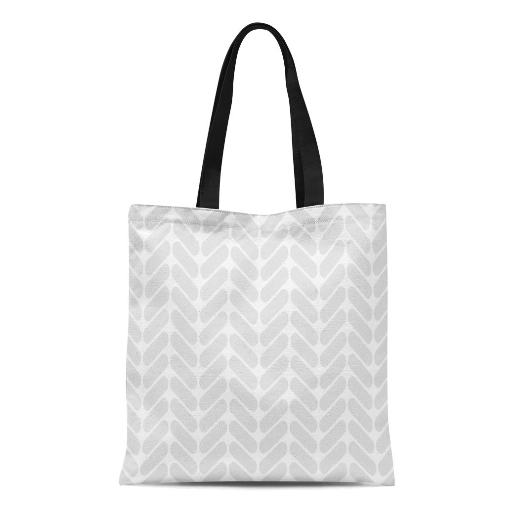 Knit Pattern Grocery Bag - 1000 Free Patterns