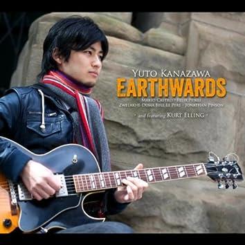 Earthwards