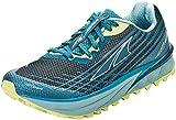 ALTRA Women's AL0A4QTP TIMP 2 Trail Running Shoe, Teal/Lime - 8 M US