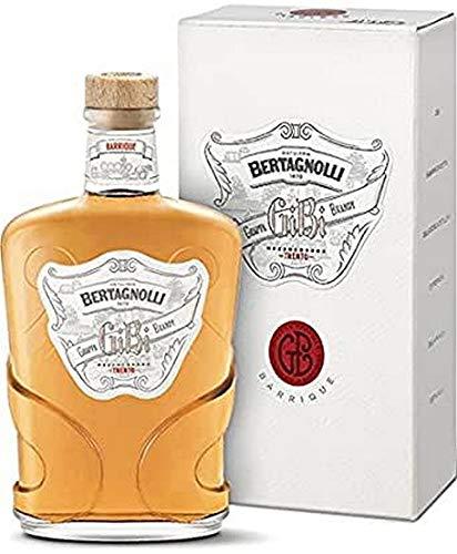 Distilleria Bertagnolli Gibi Grappa Brandy - 700 ml