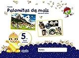 Proyecto Palomitas de maíz. Educación Infantil. 5 años. Tercer Trimestre