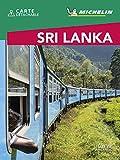 Guide Vert Week&GO Sri Lanka Michelin